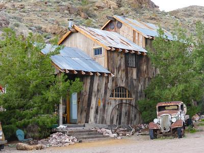 El Dorado Ranch, Nelson NV