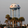 Destin Water Tower