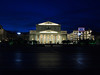 Bolshoi Theatre with TSUM department store