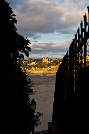Rennes, Saint Malo et Dinard - Ile et Vilaine - France