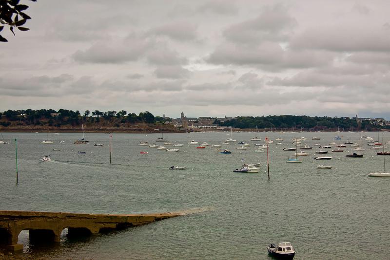 Saint Malo - Ile et Vilaine - France