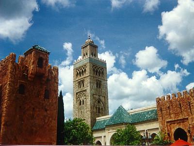 Disney 2002