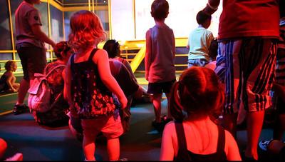 Disney 2011 Videos
