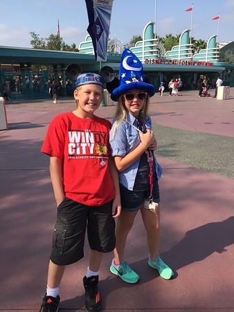 Disney Adventure Park 2015 - iPhone Only
