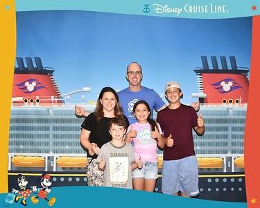 Photos from the Disney Photographers on the Disney Dream