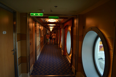 Disney Cruise Oct 2011