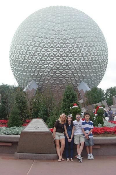 Disney Epcot 004
