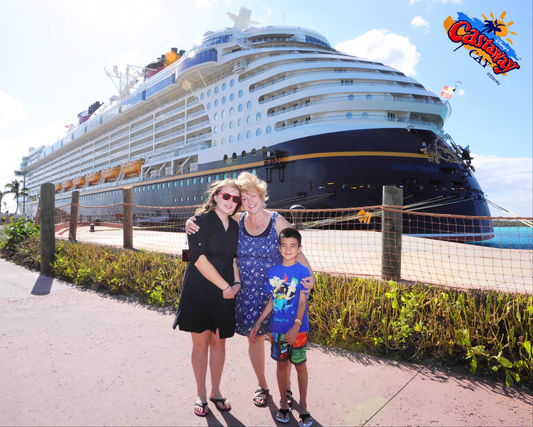 Disney Fall 2014 F&W Cruise