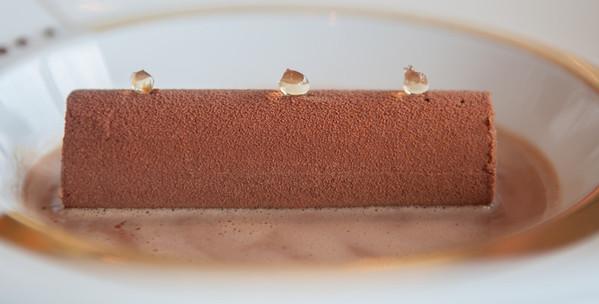 Duo Chocolate Chef Scott Hunnel