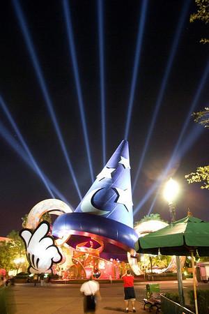 Disney MGM