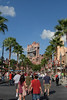 Disney MGM 007<br /> Sunset Boulevard ... Tower of Terror