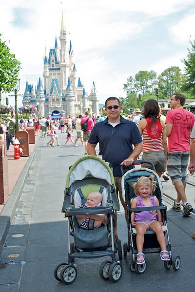 Disney May 2012