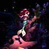 Little Mermaid ride