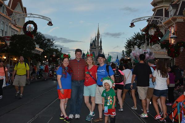 Disney November 2016 PhotoPass Photos