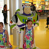 buzz and girls