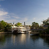 The Riverboat by Tom Sawyer Island