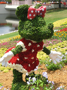 Disney World, Orlando, Florida - Epcot