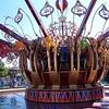 center of dumbo ride