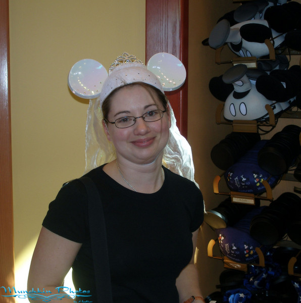 Pincess Mouse Ears