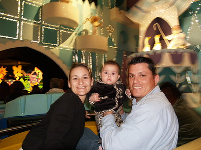 Disney World 2006