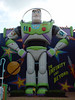 Buzz at the Disney All-Star.