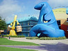 Disney's All-Star Hotel