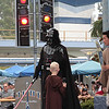 <center>Ran into Darth Vader during Jedi Traning camp</center>
