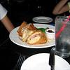 Monte Cristo sandwhich