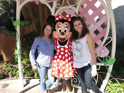Disneyland, 2013