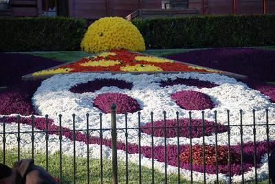 Disneyland: 4/5/10