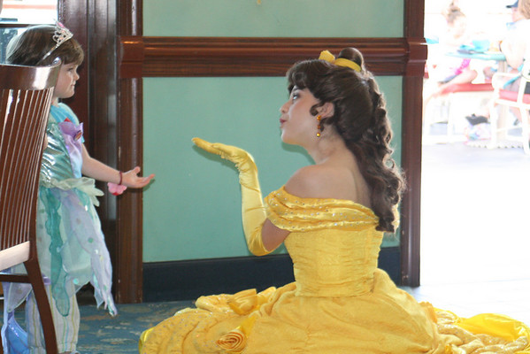 Disneyland 6/08