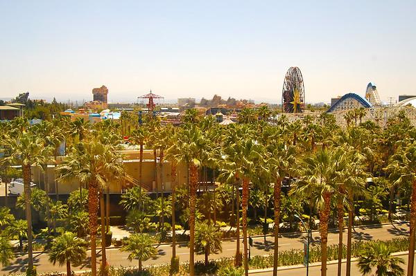 Disneyland- June 2011