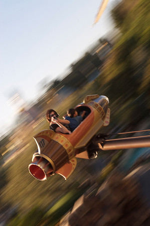 Disneyland Resort & Hotel 08