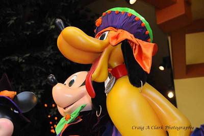 2009 Disneyland and California Adventures Pictures