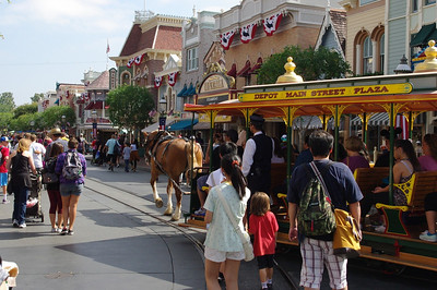 Disneyland and San Diego 2014