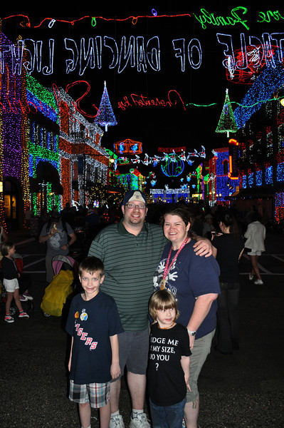 Merry Christmas from Hollywood Studios!!! 12.12.12