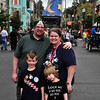 Entering Hollywood Studios, 12.12.12