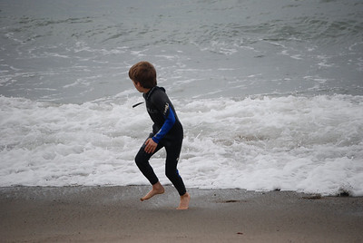 Doheny State Beach: 4/5/10