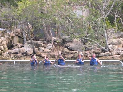 Dolphin Exp. Mexico
