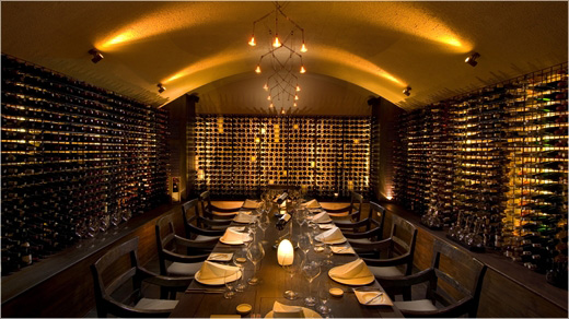 The Wine Cellar Restaurant