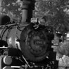 Durango Steam Train