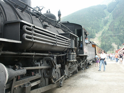 Durango Summer Trip - 2006