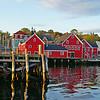 Adams & Knickle: LUNENBURG, NOVA SCOTIA, CANADA, THE MOST BEAUTIFUL VILLAGE IN NORTH AMERICA!
