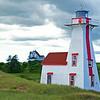 "The ""Yanks"" House: Prince Edward Island"