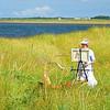 Imitating Art : Prince Edward Island, Canada
