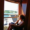 Sea Thoughts: The Sail Inn, Lunenburg, Nova Scotia, Canada