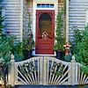 Door 74: Lunenburg, Nova Scotia, Cda. (Steve Beland:Ajax, ON Cda.)