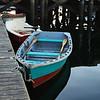 Calm Harbour : Lunenburg, Nova Scotia, Canada