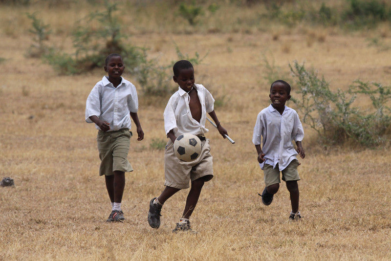 Serengeti Soccer