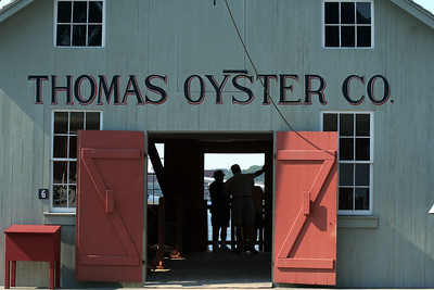 Mystic Seaport (The Museum of America and the Sea), Mystic, CT.